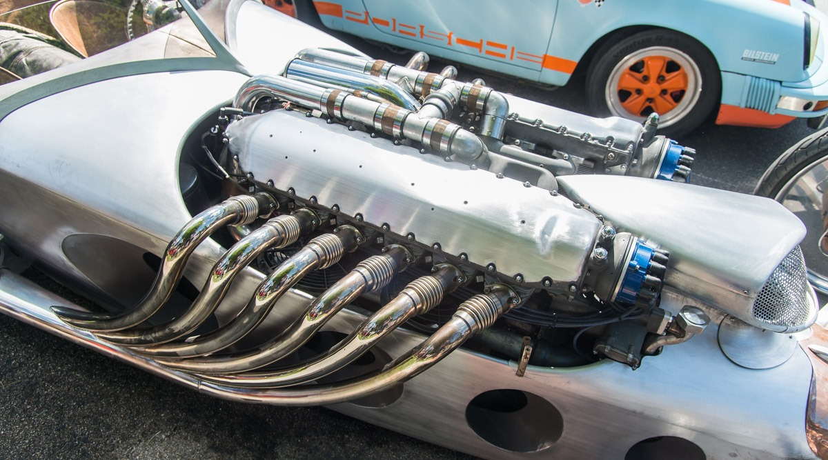 Canepa Cars and Coffee 35