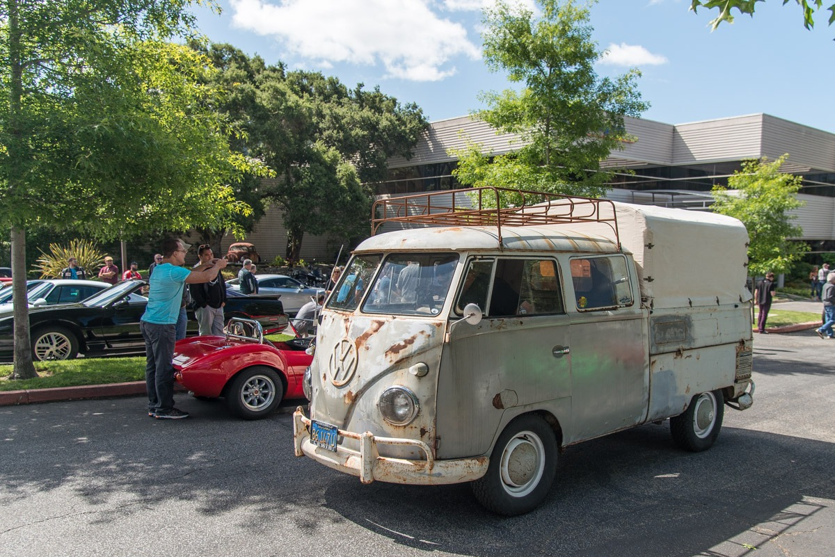 Canepa Cars and Coffee 37