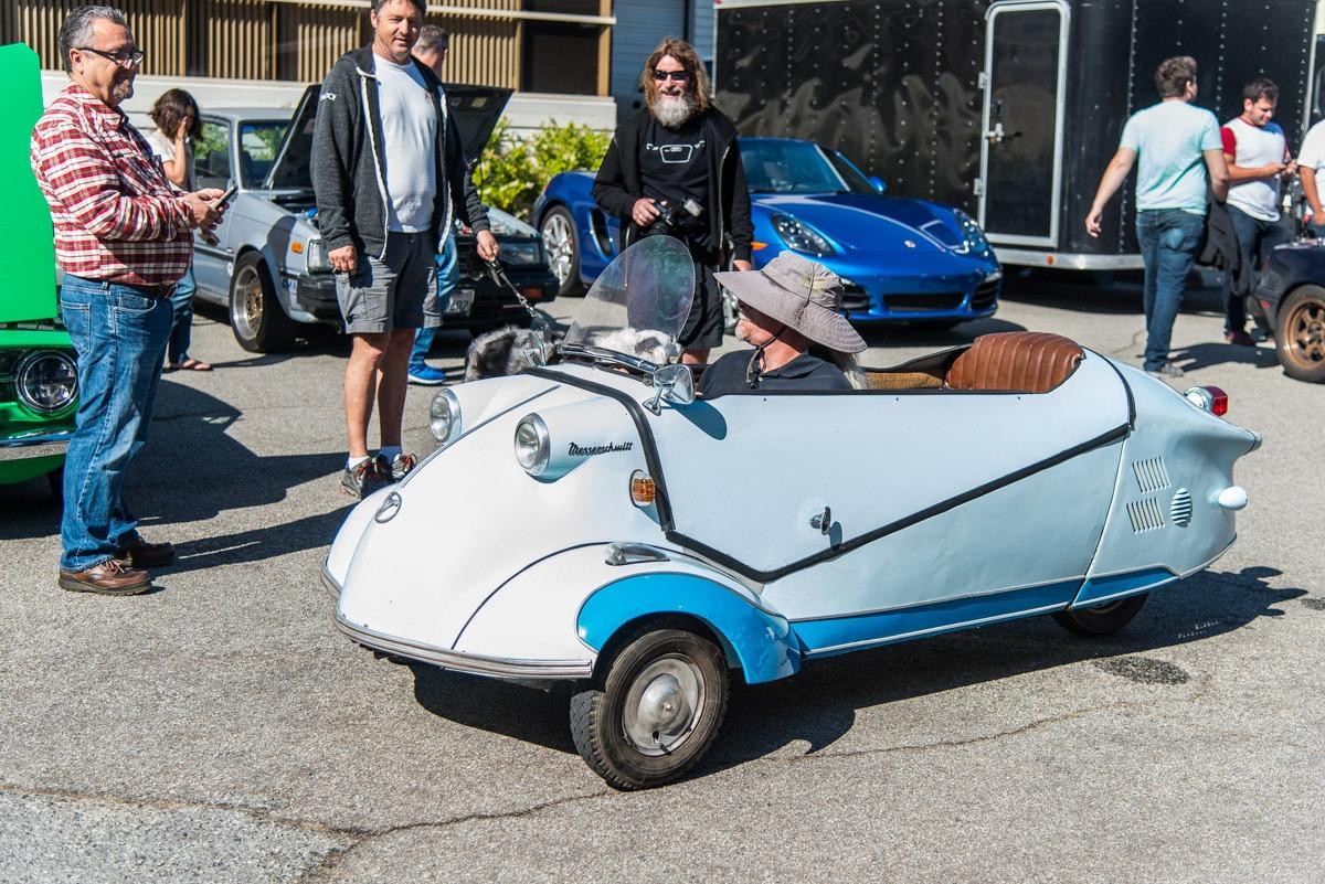 Canepa Cars and Coffee 47