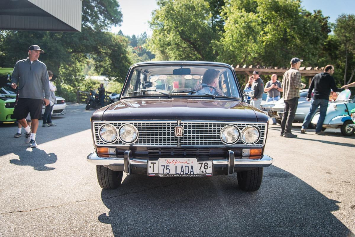 Canepa Cars and Coffee 48