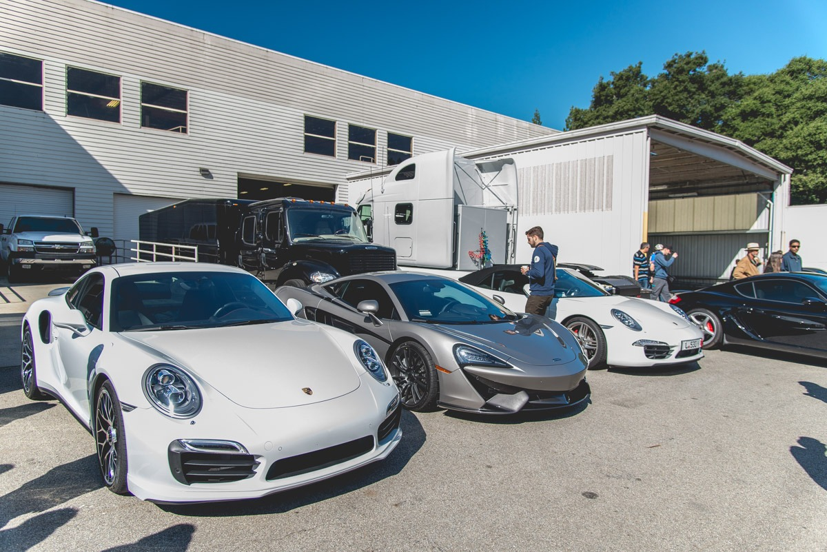 Canepa Cars and Coffee 49