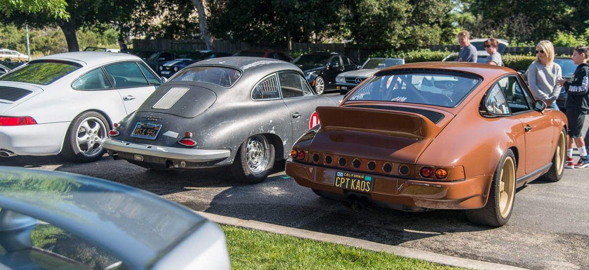Canepa Cars and Coffee 59