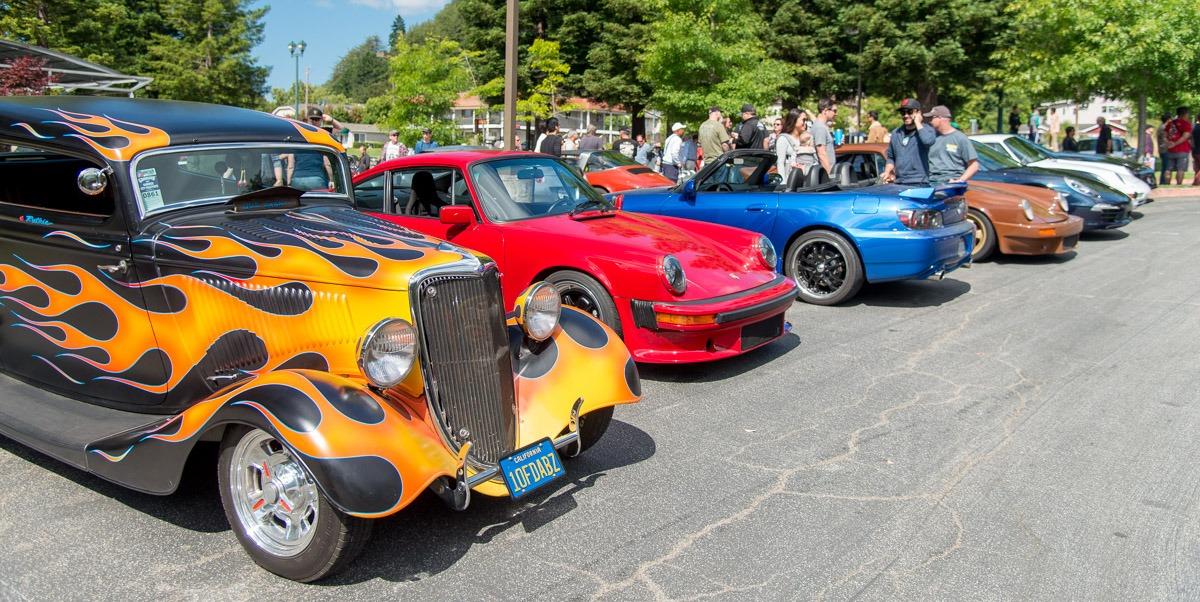 Canepa Cars and Coffee 65
