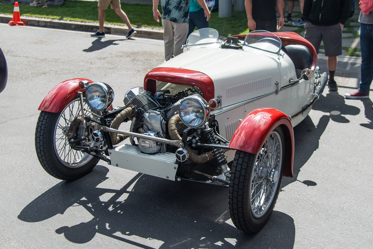 Canepa Cars and Coffee 67