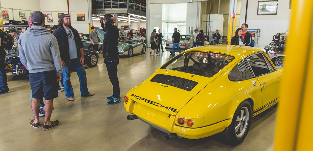 Canepa Cars and Coffee 81
