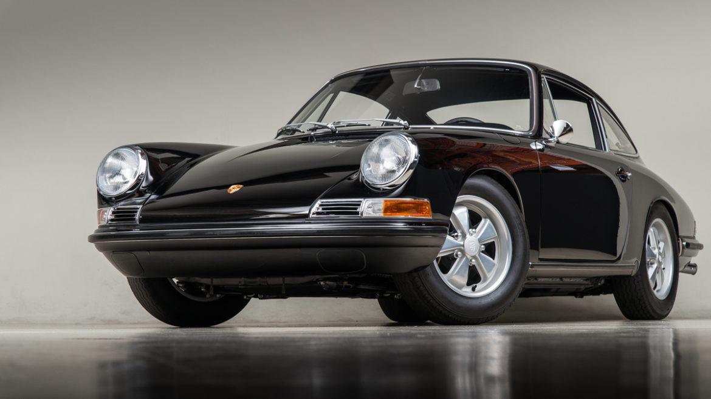 67 Porsche 911S 50