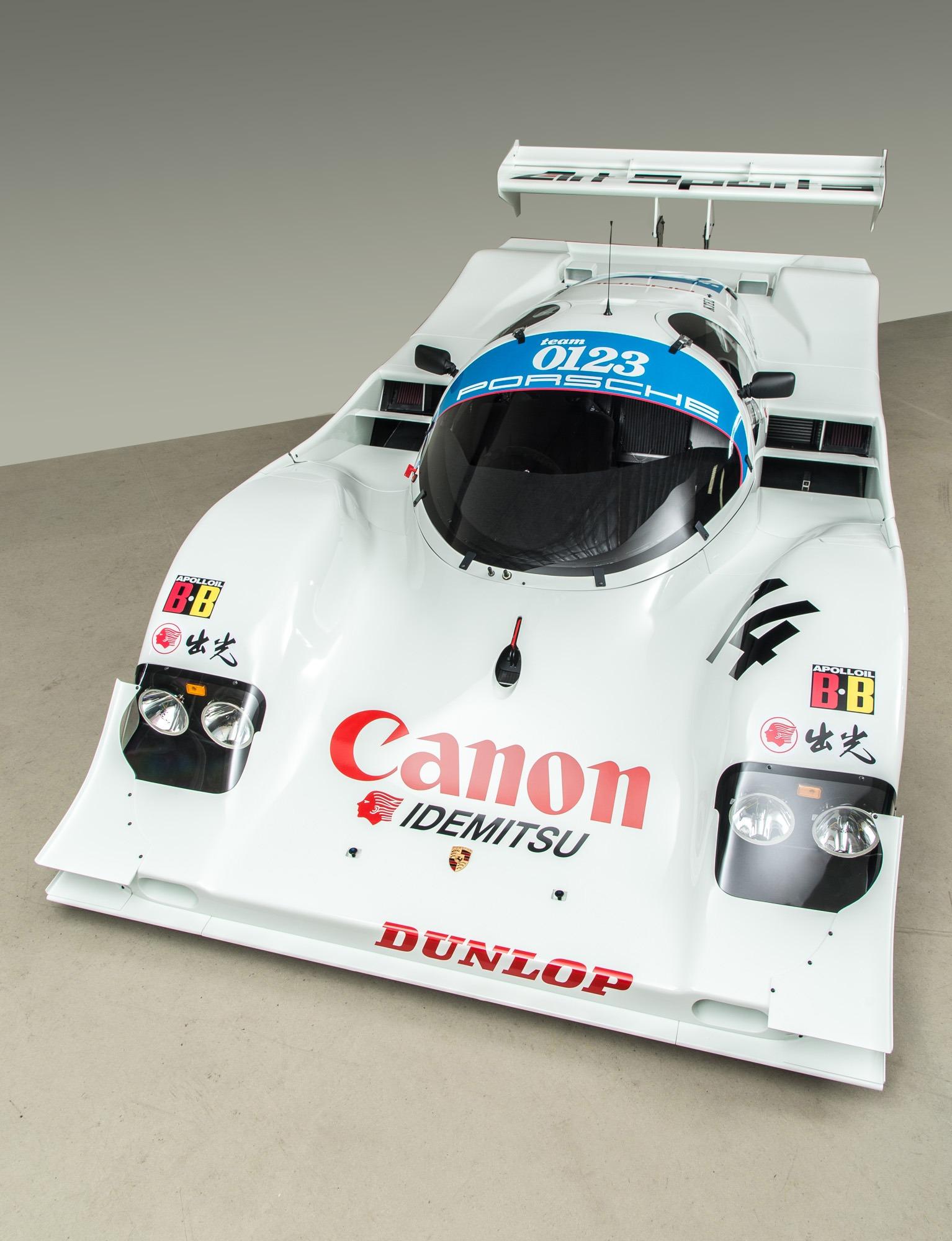89 Porsche 962 05
