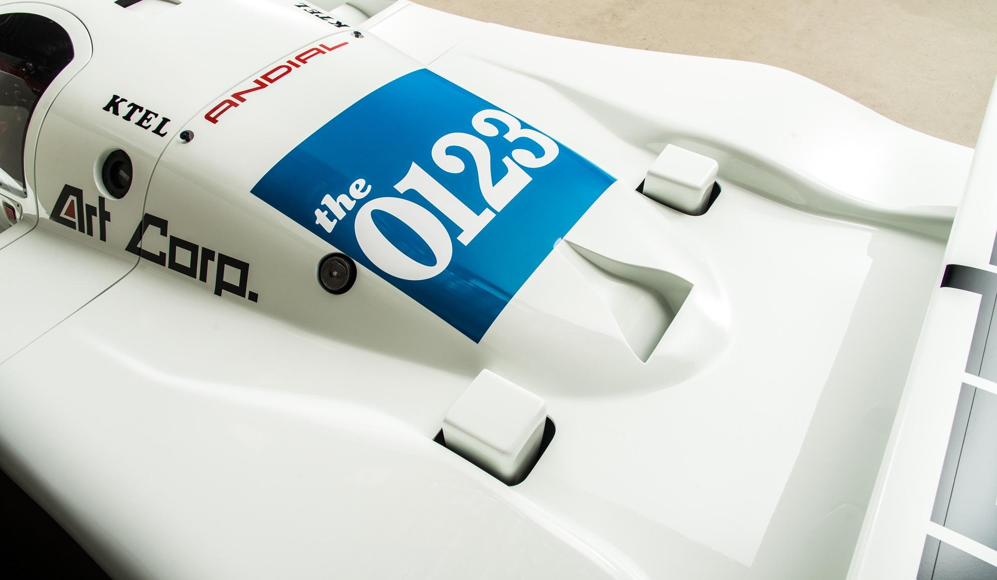 89 Porsche 962 07