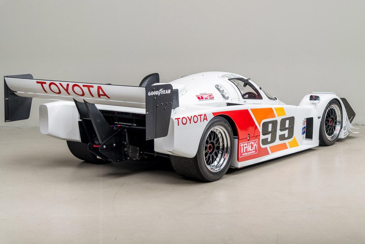 90 Toyota AAR Eagle HF89 05