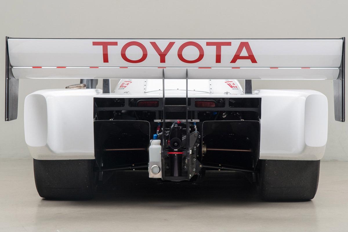 90 Toyota AAR Eagle HF89 07