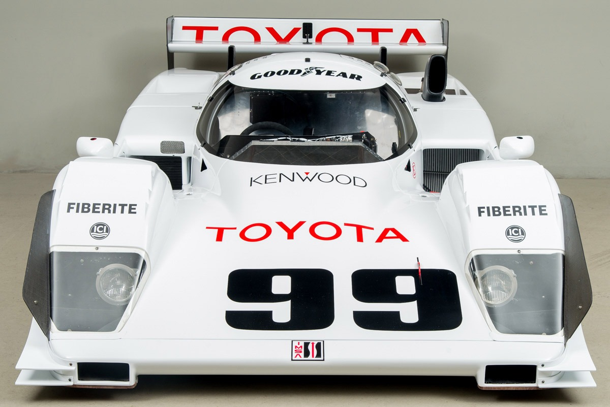 90 Toyota AAR Eagle HF89 10