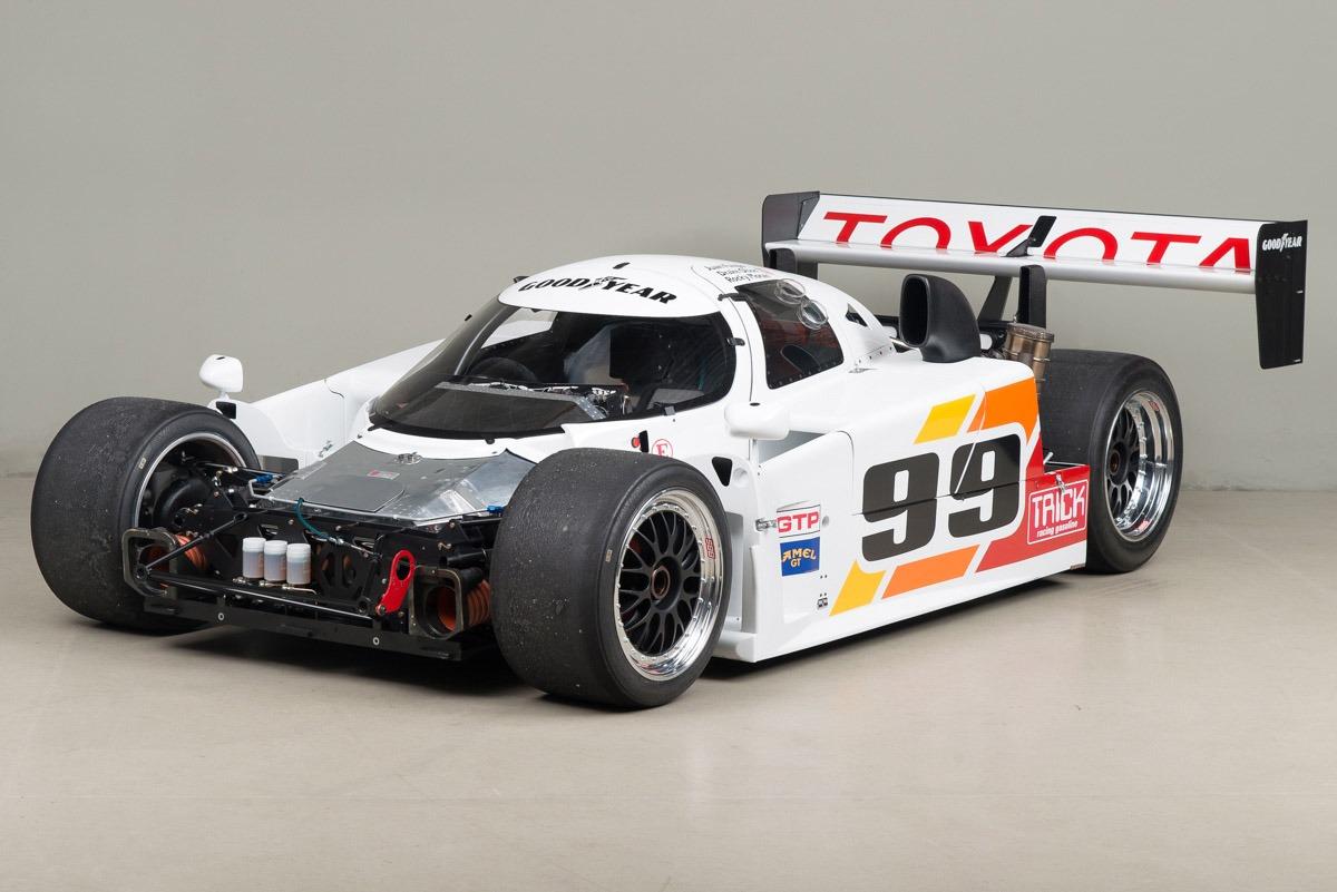 90 Toyota AAR Eagle HF89 12