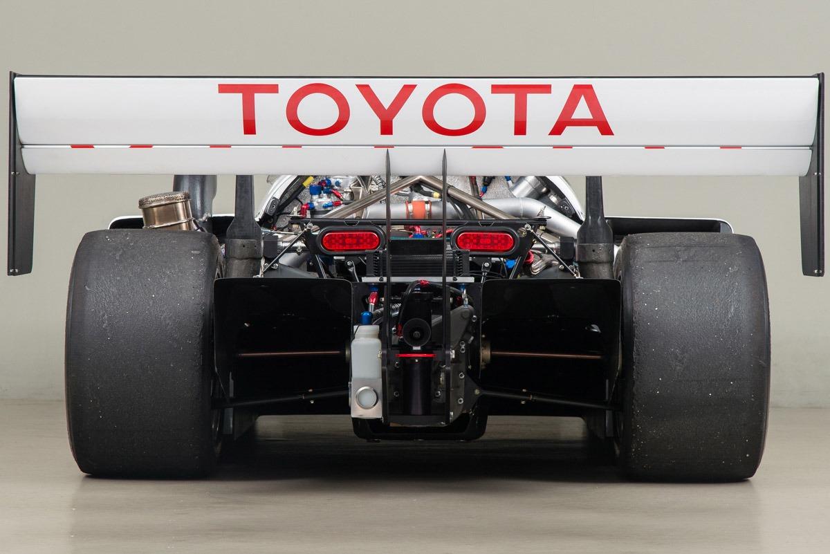 90 Toyota AAR Eagle HF89 17