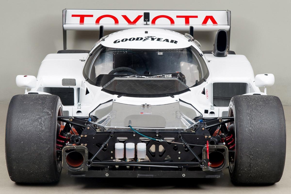 90 Toyota AAR Eagle HF89 20