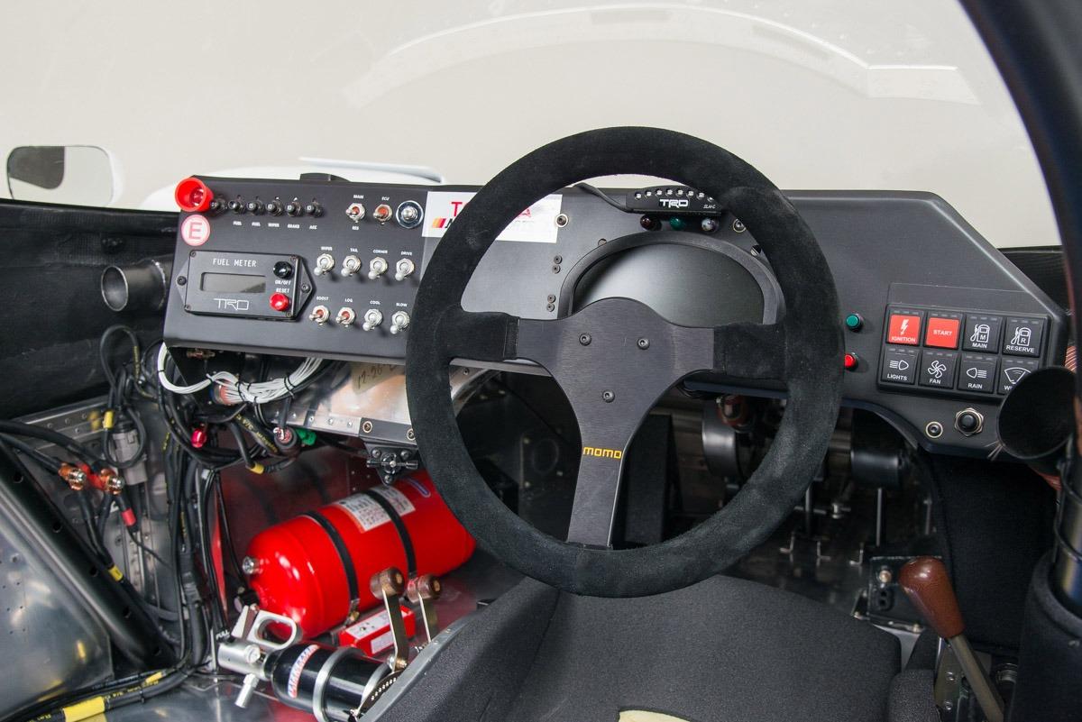 90 Toyota AAR Eagle HF89 24