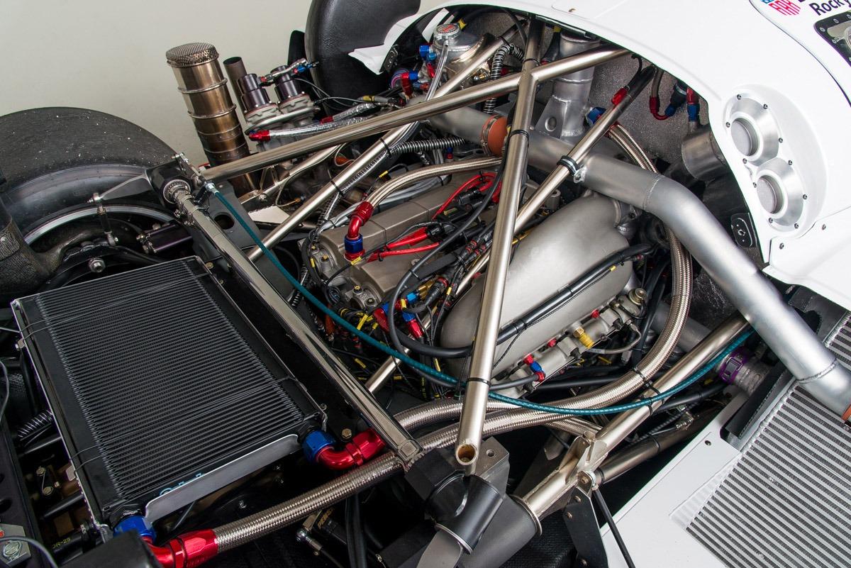 90 Toyota AAR Eagle HF89 31