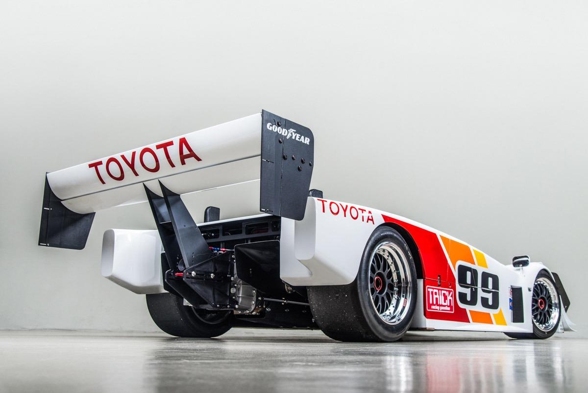 90 Toyota AAR Eagle HF89 83