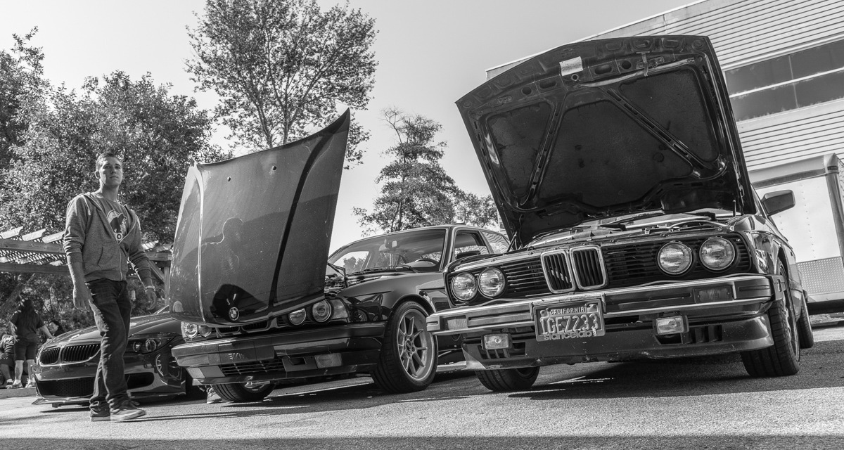 Canepa Cars and Coffee 39