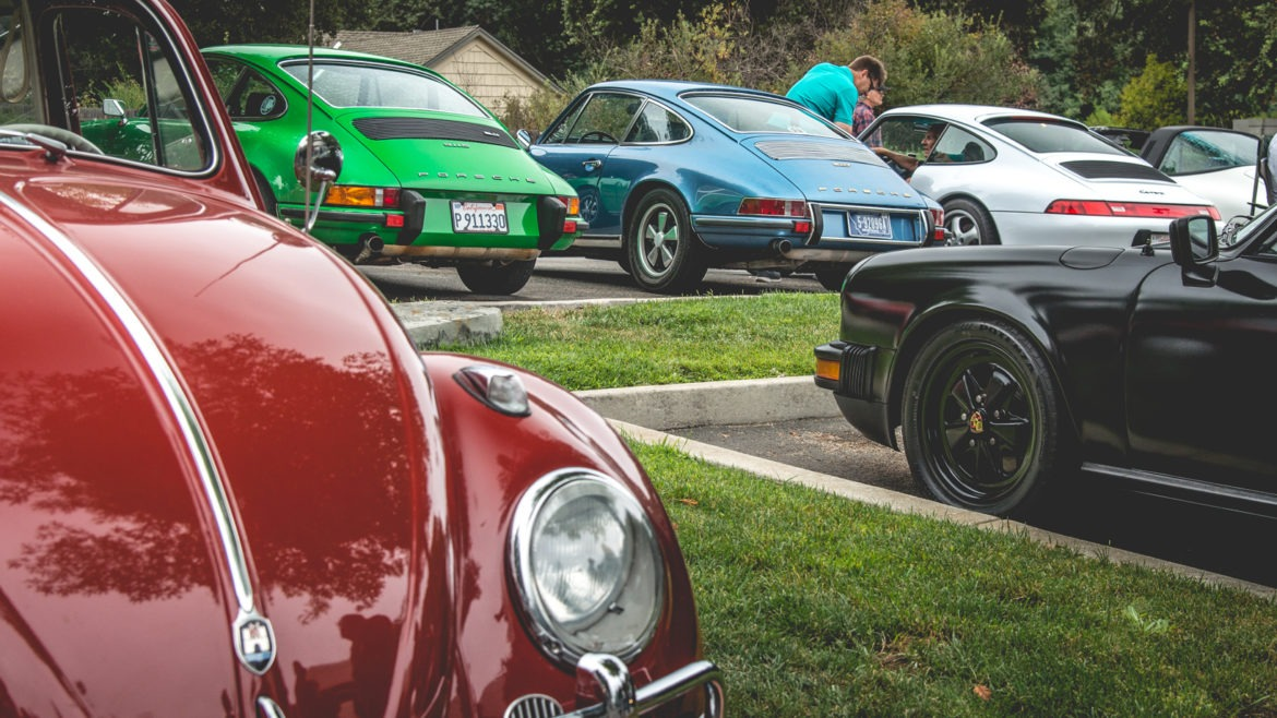 Canepa Cars and Coffee 9.17 42