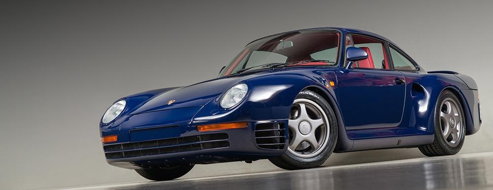 88 Porsche 959 49a