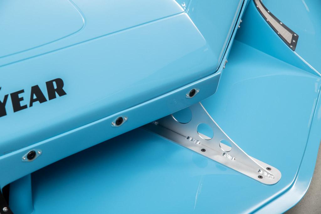 77 Chevrolet Corvette SuperVette 028