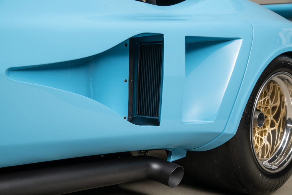 77 Chevrolet Corvette SuperVette 034